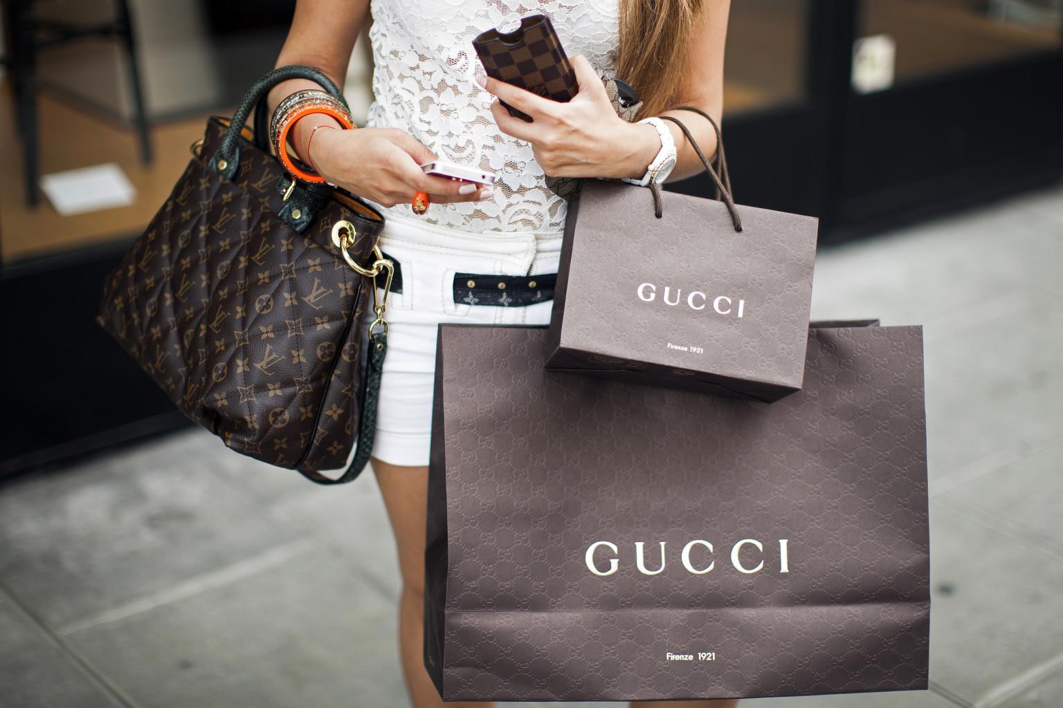 рейтинг брендовой одежды доставка