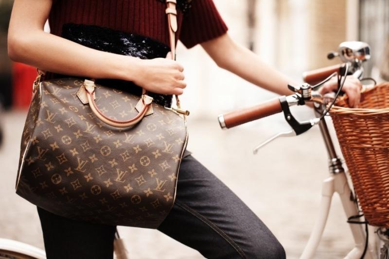 История Бренда: Louis Vuitton - shoptipsru