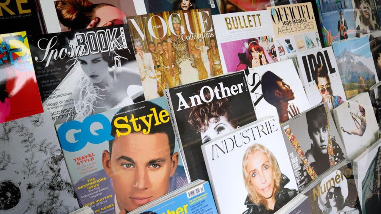 En İyi Moda Dergileri