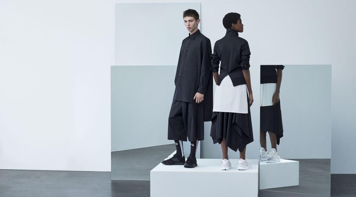 Adidas Originals Y-3